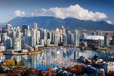 Жизнь в канаде город ванкувер