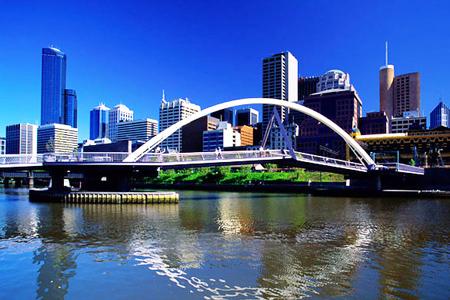 Города для жизни мельбурн австралия